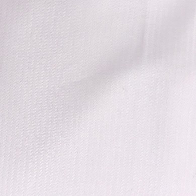 Chemise blanche twill